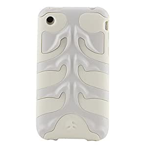 WQQ Original Switcheasy Case with Screen Protector for iPhone 3G and 3GS