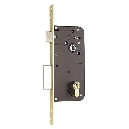 AZBE 3012135 Cerradura Azbe Seguridad. 7-hn/hs3/izquierda.