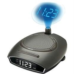 Homedics Ss-4510 Soundspa(R) Autoset Clock Radio