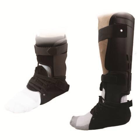 Accord III Ankle Brace (Medium Left) by COMFORTLAND