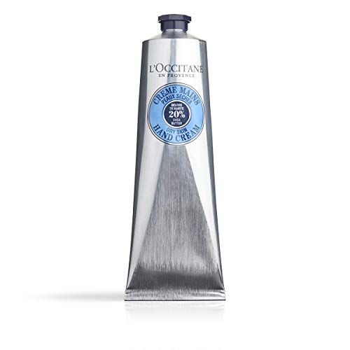 L'Occitane 20% Shea Butter Hand Cream, 5.2 fl. oz.