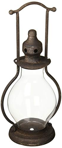 CTW Home Collection CTW Lantern, Multi ()
