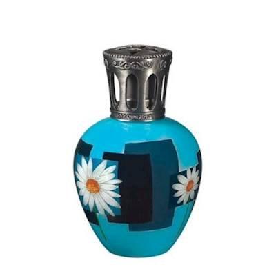 Glass Oil Lamp Chimneys Blue ★ Best Value ★ Top Picks