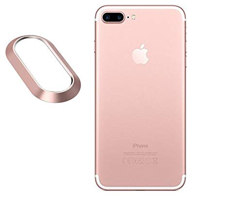 brand new 1c622 80c89 COZR Back Camera Protector Metal Ring For Apple iPhone 7 Plus/iPhone ...