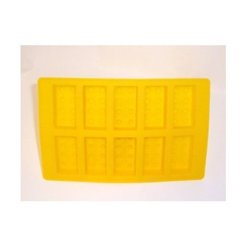 Generic Building Bricks Mold Enthusiasts