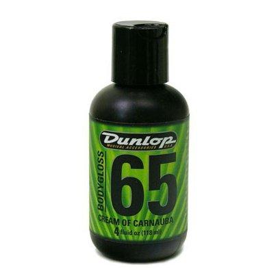 LIMPIADOR Y LUBRICANTE GUITARRA - Dunlop (6574) Carnauva Oil (Protector Madera)
