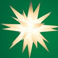 Star Porch Light
