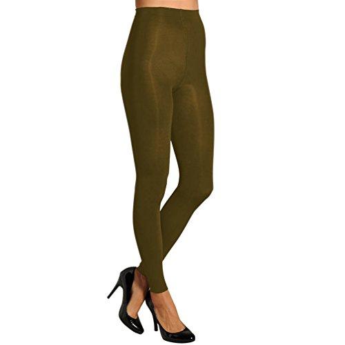 Donna Karan Body Perfect Tummy Toning Legging 0B197