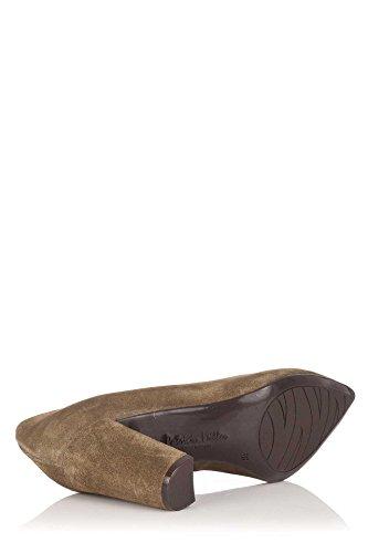 Zapato De Salón Piel Patricia Miller CwOaq5