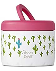 S'ip by S'well 31324-B19-22610 Food Storage, 24oz, Looking Sharp