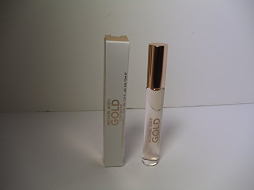 Michael Kors Rose Gold Edition Eau De Parfum Rollerball/Roll-on .34oz