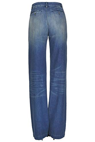 DE Bleu Femme BLUE BLEU Jeans MCGLDNM000004025I Denim AIqwgdw