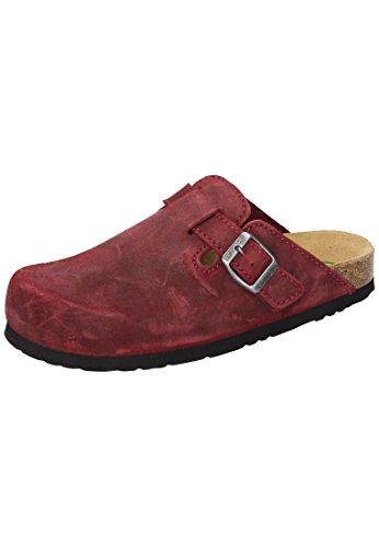 DR. Brinkmann - Clog Grün - Schuhe in Übergrößen, Größe:44