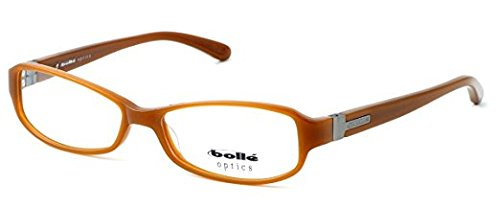 1.00 Boll/é Matignon Lightweight /& Comfortable Designer Reading Glasses in Nude Brown