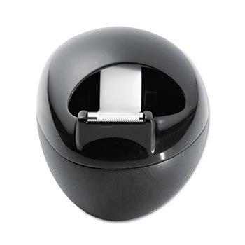 """UPC 806792075178, Karim Tape Dispenser with Magic Tape, 1"""" Core, Black"""