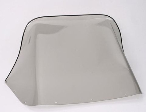 1987-1988 ARCTIC CAT SUPER JAG ARCTIC CAT WINDSHIELD SMOKE, Manufacturer: KORONIS, Manufacturer Part Number: 450-142-AD, Stock Photo - Actual parts may vary.