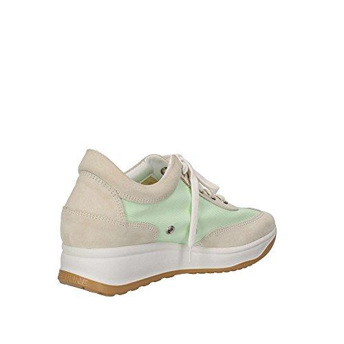 Sneakers 1304 Verde Agile A Donna Soft Tecno gFYIdq