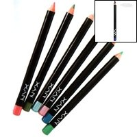 NYX Slim Eye Pencil - 906 - White
