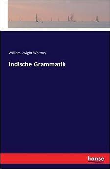 Indische Grammatik