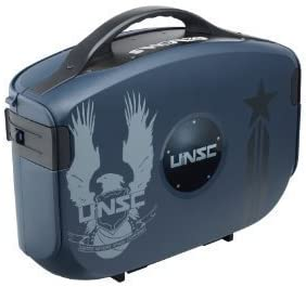 Review GAEMS G190 Halo UNSC