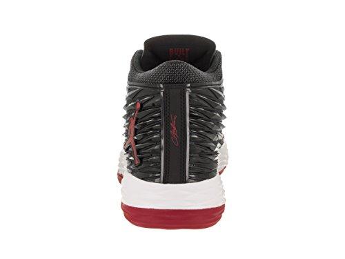 Nike Wmns Free Tr 6 Mtlc, Scarpe da Ginnastica Donna Black/Gym Red-white-anthracite