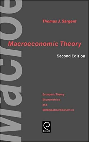 Macroeconomic theory economic theory econometrics and macroeconomic theory economic theory econometrics and mathematical economics series 2nd edition fandeluxe Image collections