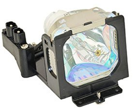 Replacement For BATTERIES AND LIGHT BULBS 610-309-2706 Projector TV Lamp Bulb -