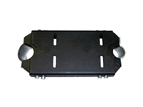 Heavy Duty 4-stroke Mount Plate