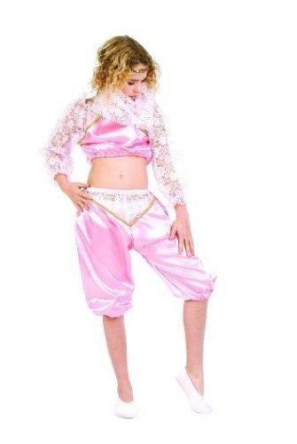 RG Costumes Pink Fairy Costume, Pink, Medium (Egyptian Halloween Accessories)