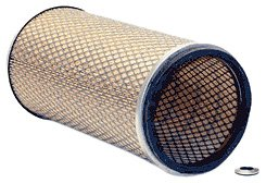 WIX Filters Pack of 1 46599 Heavy Duty Air Filter