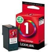 Lexmark X2330 cartucho de tinta Original para - Tri-color