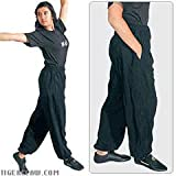 Tiger Claw Lightweight Kung Fu Pants