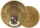 ranger coin - US Army Ranger 3rd Ranger Battalion Challenge Coin