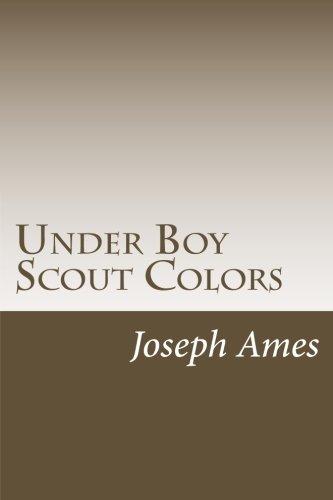 Under Boy Scout Colors PDF