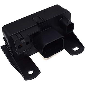 Amazon com: Diesel Glow Plug Relay 0005453616 NEW FOR Dodge