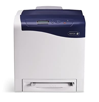 Xerox Phaser 6500/DN Color Laser Printer- Automatic Duplexing