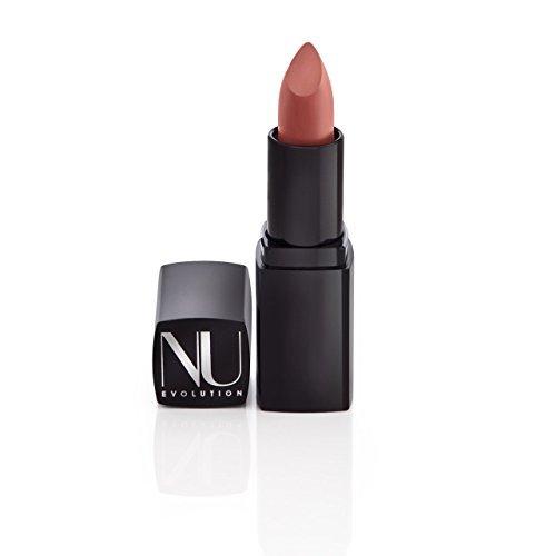 NU EVOLUTION Lipstick Made with Natural & Organic Ingredi...