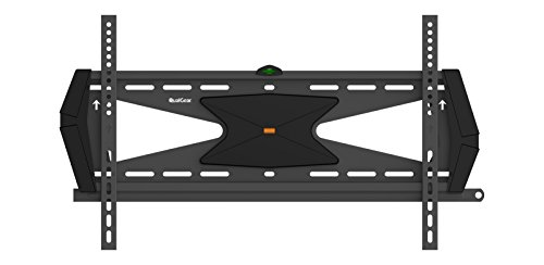 QualGear Heavy Curved QG TM 030 BLK Listed product image