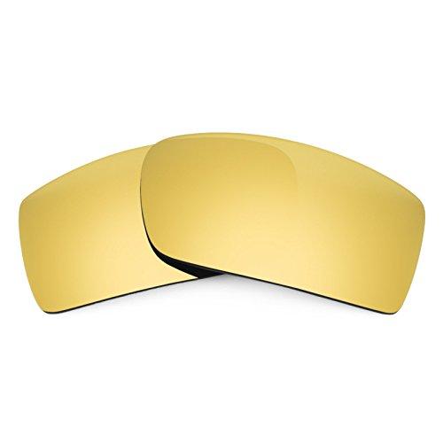 Polarizados Elite para — de Mirrorshield Dorado repuesto múltiples Revo Opciones Lentes 2509 g18HzR