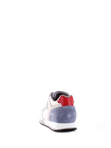 Hogan HXM3210Y851II7940FE Sneakers Uomo bianco