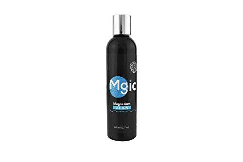 Mgic Moisturizing Magnesium Lotion