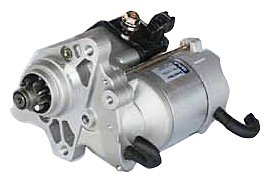 TYC 1-17791 Toyota Tundra Replacement (Toyota Tundra Starter Motor)