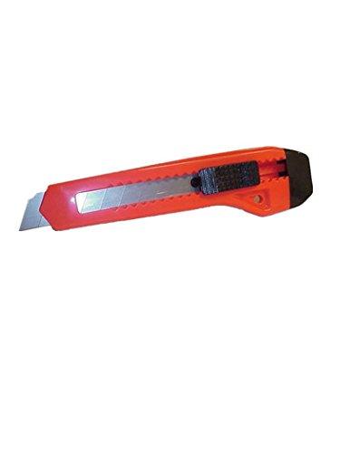 Allway K7-25 7 Point Snap Off Knife Break Away(Sold By 2 Pack) Breakaway Flange