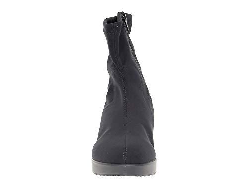 Ruco Negro Botines Line Mujer Materiales Otros 2621black rnrF1Y