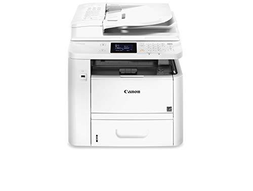 Canon imageCLASS D1520  Monochrome, Mobile-Ready Laser Print