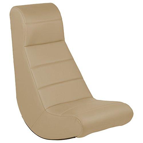 ECR4Kids SoftZone Ergonomic Horizontal Soft Video Rocker - a good cheap computer gaming chair
