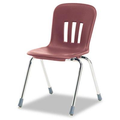 - Virco Metaphor Series Classroom Chair, 18