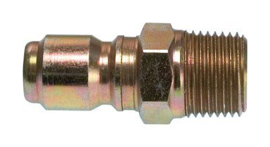 Forney 75136 Pressure Washer Accessories, Quick Coupler Plug