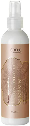 EDEN BodyWorks Almond Marshmallow Therapy Leave-In Conditioner