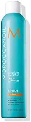 MOROCCANOIL Luminous Hairspray Strong, 10 oz